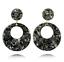 Acrylic-Geometric-Earrings-Statement-Charm-Dangle-Vintage-Punk-Earrings-For-Girl thumbnail 47