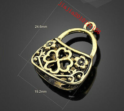 PJ982  5pc Tibetan Gold( flowers package )Jewelry Accessories wholesale