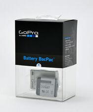 GoPro BacPac Battery+Waterproof & Skeleton Door Case Combo for HD Hero 1 & 2