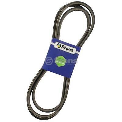 """Laminated Deck Belt EZ 5224 52/"""",CZ4817 48/"""" Raw Edge B106 Husqvarna 539-107709"""