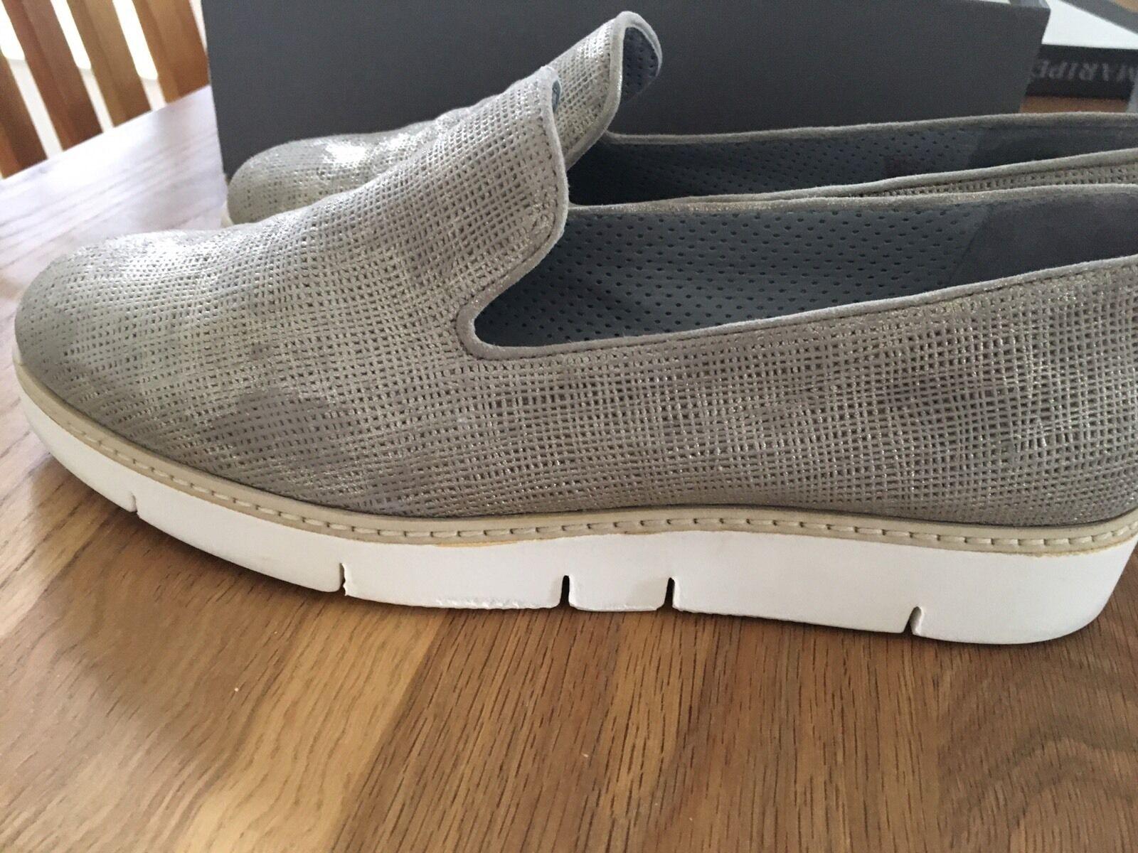 Maripe Halbschuhe/Loafers Größe Größe Größe 40, einmal getragen cd48ec