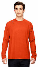 Champion Men's, New Basic UV Protection, Long Sleeve Jersey T-Shirt, S-3XL, T390