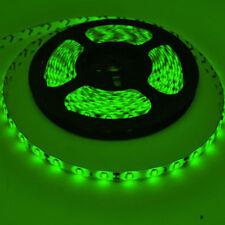 Green 5M 300Leds SMD 5630 Led Strip Lights Lamps Type Robbin For DIY Car Home