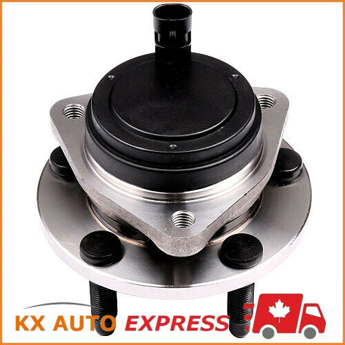 FRONT Wheel Bearing /& Hub Assembly for Pontiac G8 /& Chevrolet Caprice 11-13