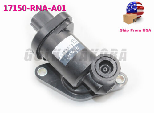ACTUATOR ASSY BYPASS SOLENOID VALVE FOR HONDA ACURA ODYSSEY CIVIC 17150RNAA01