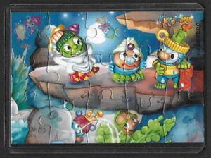 Jouet kinder Kukomons Puzzle 2D 653802 Allemagne 2000 + étui de protection +BPZ S0d1NDhp-08021007-821539495