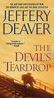 The Devil's Teardrop by Jeffery Deaver (Paperback / softback)