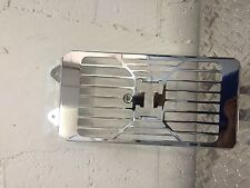 Honda VTX1300 VTX 1300 Chrome Radiator Cover 2002-2009 all models S T R C