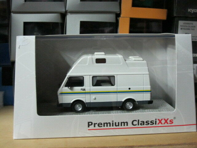 VW LT Florida Westfalia camper 1/43 model car Premium classixxs free shipping