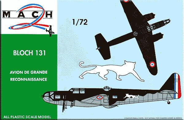 Mach 2  72 Block 131