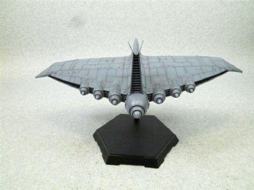 AOSHIMA 1//700 Plastic Model Kit 1//700 ha0774 GIGANT Future Boy Conan