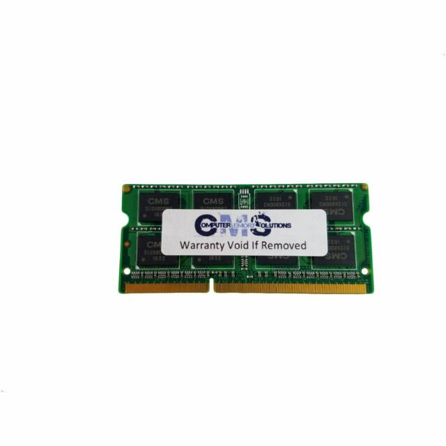 8GB (1x8GB) Memory RAM 4 HP EliteDesk 800 G1 Ultra-slim PC (ENERGY STAR) A8