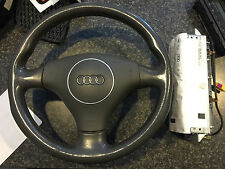 Audi A4 Steering wheel with Airbag