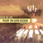 Rush of Life: Pickin' on Gavin DeGraw by Pickin' On (CD, Jan-2007, CMH Records)