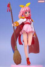 Kaiyodo Heartful Memories Little Witch Parfait 2 Parfait Figure 1/7 Scale 205mm
