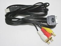 Clarion Cca748 Ipod Iphone Cable For Cx501 A