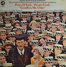 """OST - GOODBYE, MR CHIPS - LESLIE BRISCUSSE  12""""  LP (Q875)"""