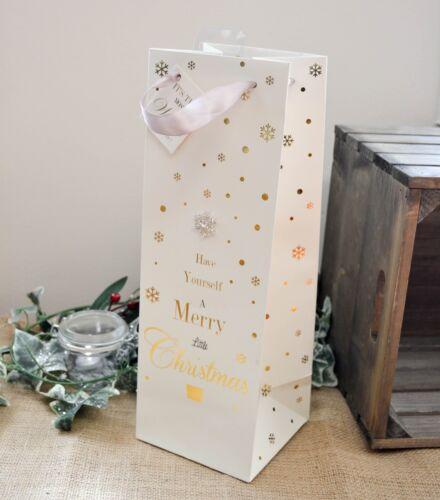 Merveilleux Cadeau De Noël Sac Mad Dots Noël Petit