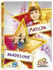 Matilda Madeline 5035822118515 DVD P H