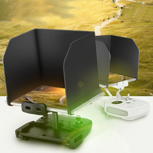 "Hood Sunshade 4.7~9.7/"" FPV Phone Tablet Monitor for DJI SPARK//MAVIC//OSMO//PHANTOM"