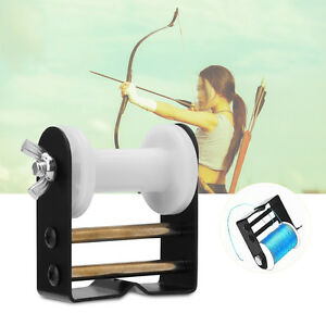 Archery Bow String Server Serving Jig Archery Bows for Hunting Shooting Tool 1PC