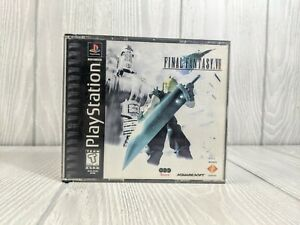 Final-Fantasy-VII-PS1-Black-Label-Sony-PlayStation-1-1997