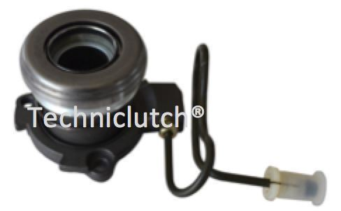 CSC CLUTCH SLAVE BEARING FOR AN OPEL COMBO BOX ESTATE 1.3 CDTI 16V