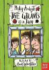 The Grunts in a Jam by Philip Ardagh (Paperback, 2015)