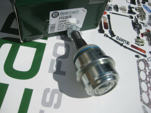 LAND ROVER DISCOVERY 2, TD5, UPPER STEERING JOINT, FTC3570