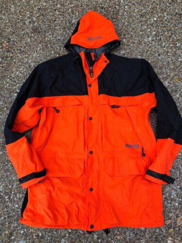 Nautica Competition Parka Coat Jacket XL EPG Extre