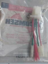 Tecumseh 611297 16AMP Wire Harness connector