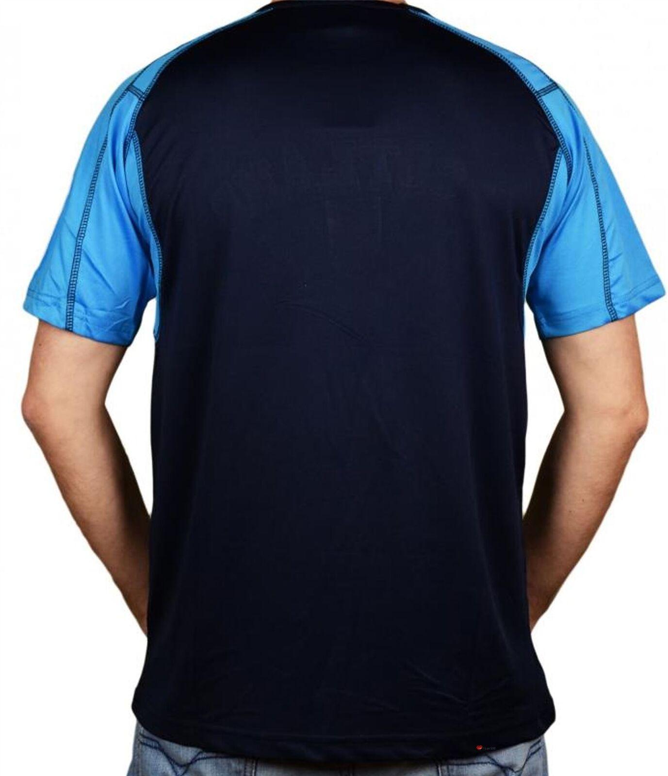 150d4e87 Gents N. 9 T-shirt con ricamato ricamato ricamato SCOZIA testo