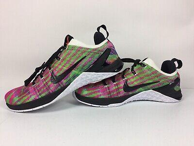 Nike Metcon DSX Flyknit 2 WP Wodapalooza Paradise. AH7843 180 US Men's Size 11.5 | eBay