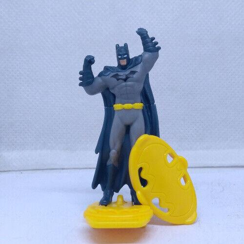 The Justice League Series 2020 - Choose yours! Kinder Ferrero Minifigures