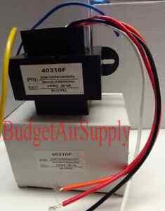 Universal 24 volt Foot Mount Transformer 120/208/240 40 VA 60Hz 40310F HVAC