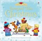 Farmyard Tales Christmas Flap Book by Heather Amery (Hardback, 2009)