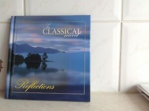 Refections  in classical mood cd with illustrated book - Kidderminster, United Kingdom - Refections  in classical mood cd with illustrated book - Kidderminster, United Kingdom