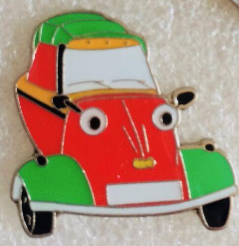 Novelty Men Boy Football Car Football Plane Boat Taxi Lapel Pin Badges Enamel