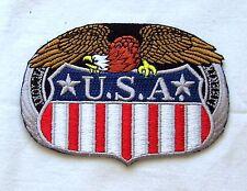 Estados unidos Patch Eagle Patch United States of America Águila Imperial