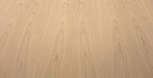 Cherry wood veneer sheet 60