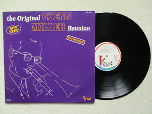 LP-33T-GLENN-MILLER-REUNION-034-The-original-in-concert-034-VOGUE-LDM-30-311-FRANCE