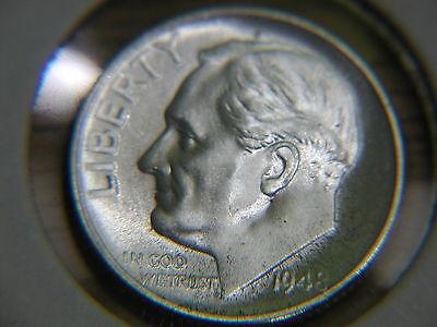 ++++ 1948 P-D-S Roosevelt Dimes  Mint State