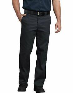 Dickies-Original-874-Flex-Black-Mens-Pants-High-Quality-Best-Selling-Work