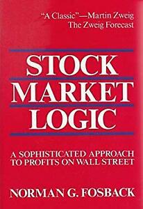 Stock-Market-Logic-A-Sophisticated-Approach-to-Profits-on-Wall-Street