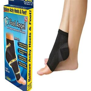 2pcs-Foot-Anti-Fatigue-Compression-Sleeve-Relieve-Swelling-Varicosity-Socks-T-BD