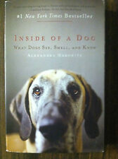 Inside of a Dog: What Dogs See, Smell, and Know by Alexandra Horowitz store#2740