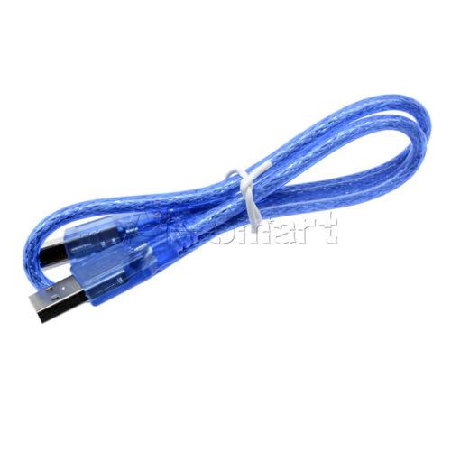 Atmega2560-16AU CH340G Mega2560 R3 Microcontroller Board Mega2560 With cable