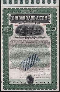 1899-The-Chicago-and-Alton-Railroad-Company-1000-Gold-Bond