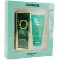 Coriandre 1.1 + 1.7 Perfume Gift Set Jean Couturier on sale