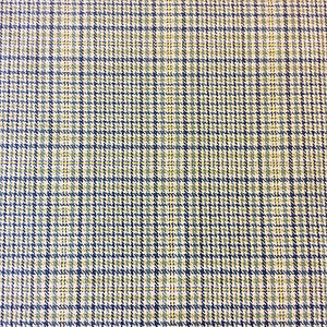 Image Is Loading Lhd120 Monroe Lagoon Houndstooth Plaid Geo Grid Upholstery